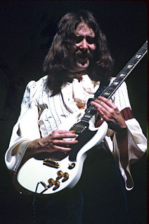 Rod Price English guitarist
