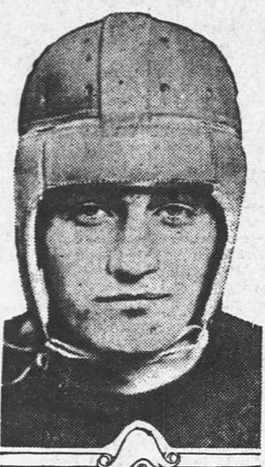 Roger Joseph Kiley - Kiley at Notre Dame