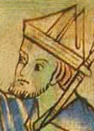 Roger de Pont L'Évêque - Image: Roger de Pont L'Évêque