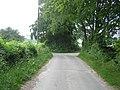 Roman road near East Tytherley - geograph.org.uk - 463893.jpg