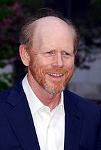 Ron Howard pada 2011.