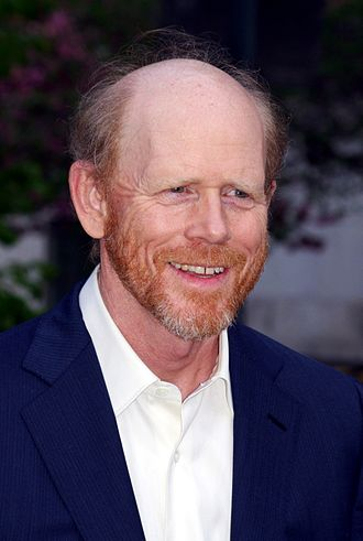 74th Academy Awards - Image: Ron Howard 2011 Shankbone 3