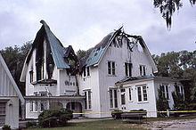 Rose Hill Mansion Bluffton Wikipedia