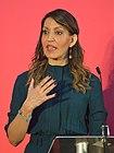 Rosena Allin-Khan, 2020 Labour Party deputy leadership election hustings, Bristol.jpg
