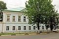 Rostov, усадьба Кекиных, дом городской, Ленинская, 32.jpg