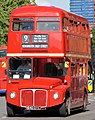 Routemaster RM1640 (640 DYE), 25 June 2011 cropped.jpg