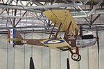"Royal Aircraft Factory RE.8 'F3556' ""A Paddy Bird from Ceylon"" (39296800495).jpg"