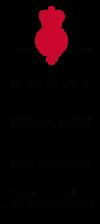 Reĝa Kolegio de Muziko Logo.png