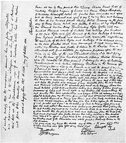 A picture of the document