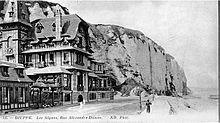 Cafe Rue Verdun
