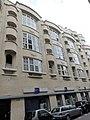 Rue Saint-Didier 65 Mendeles et Charavel (1930).jpg