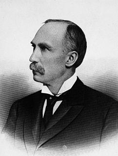 Rufus A. Doughton American politician