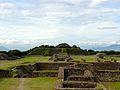 Ruinas de Monte Alban, Oaxaca.jpg