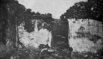 John Young (Hawaii) - Ruins of John Young's House at Kawaihae