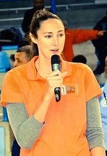 Ruth Riley American basketball player
