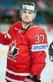 Ryan O'Reilly - Switzerland vs. Canada, 29th April 2012-3.jpg