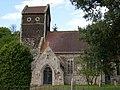 Ryston Church, Norfolk - geograph.org.uk - 357184.jpg