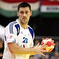 Sébastien Bosquet (Dunkerque HBGL) - Handball player of France (3).jpg
