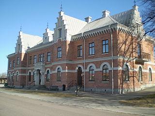 Söderhamn Municipality Municipality in Gävleborg County, Sweden