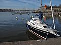 S-y Pläkä in her home port (5703699267).jpg