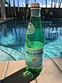 S. Pellegrino by the pool.jpg