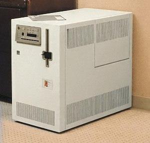 IBM System/36 - IBM 5362 System Unit