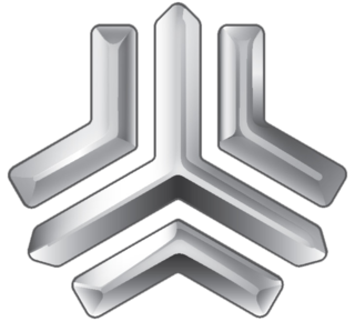 SAIPA automotive brand manufacturer
