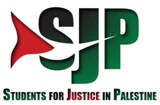 Students for Justice in Palestine organization