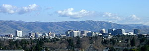 Santa Clara County, California