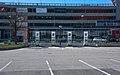 SMATRICS high performance charging site Designer Outlet Center Salzburg at Kasernenstraße 1 in Salzburg, Salzburg, Austria-site front far PNr°0692.jpg