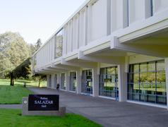 Sonoma State University - Wikidata