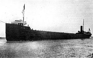 SS Cyprus - Image: SS Cyprus