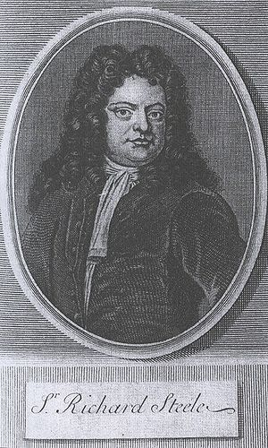 Tatler (1709 journal) - Richard Steele