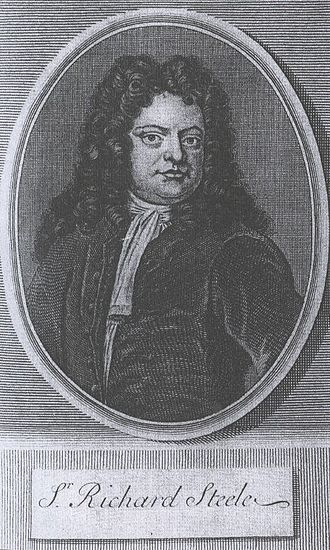 Tatler (1709 journal) - Richard Steele