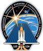 STS-115 patch.svg