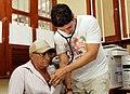 Saúde Itinerante realiza quase três mil atendimentos em Manoel Urbano (27489429356).jpg