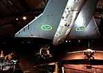 Saab Viggen in Flygvapenmuseum.jpg