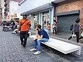 Sabana Grande Caracas Gente Foto de Vicente Quintero mayo 2018 12.jpg