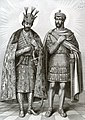 Sabinin. Sts. Archil and Luarsab. 1882 (cropped).jpg