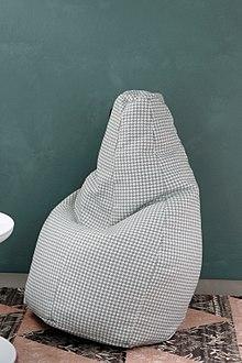 Palline Di Polistirolo Per Poltrona Sacco.Poltrona Sacco Wikipedia