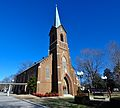 Sacred Heart of Jesus Church (Lawrenceburg, TN).JPG