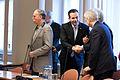 Saeimas deputāti tiekas ar Bijušās Dienvidslāvijas Republikas Maķedonijas Ministru prezidenta vietnieku Eiropas Savienības jautājumos Vasko Naumovski (5511859574).jpg