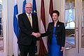 Saeimas priekšsēdētāja tiekas ar Somijas parlamenta priekšsēdētāju (8388195541).jpg