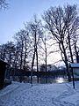 Saigerhütte Hüttenteich Weihnachten 2014.jpg