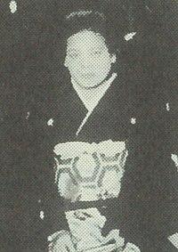 Saiki Toshiko Before 1945.jpg