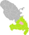 Saint-Esprit (Martinique) dans son Arrondissement.png