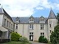 Hotel Saint Maixent L Ecole Pas Cher