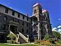Saint Gertrude's Convent and Chapel2 NRHP 79000790 Idaho County, ID.jpg