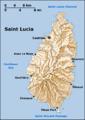Saint Lucia geography map en.png