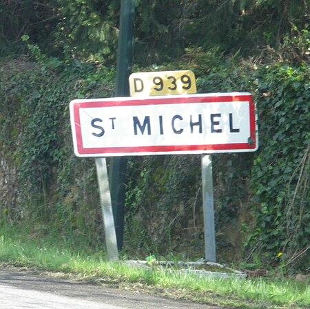 Saint-Michel, Gers